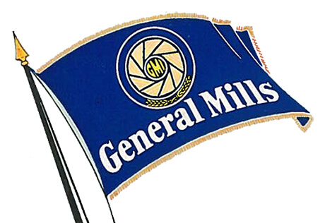 The General Mills Foundation